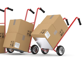 Shipping Boxes - Shipping Services